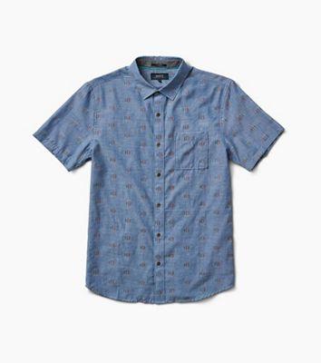 Roark Men's Tao Woven Shirt