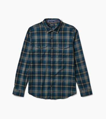 Roark Men's The Wanch Woven Shirt