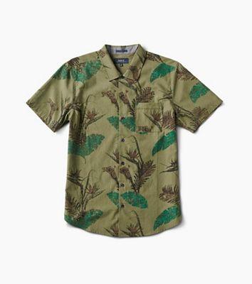 Roark Men's Well Worn Woven Shirt