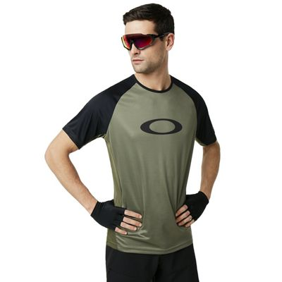 Oakley Men's MTB Tech SS Tee