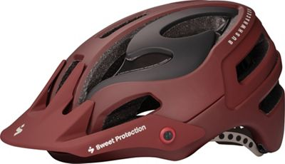 Sweet Protection Men's Bushwhacker II Helmet