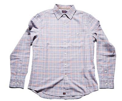 The Normal Brand Men's Jasper Button Down