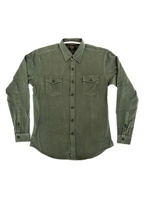 The Normal Brand Men's Loose Knit Long Sleeve