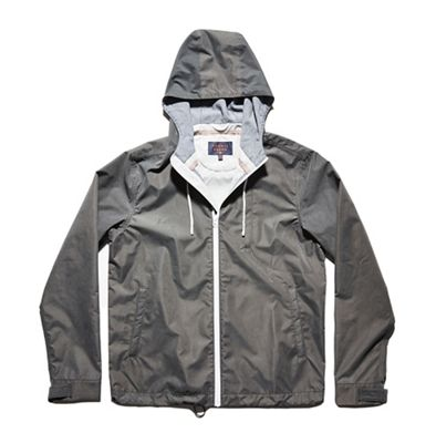 The Normal Brand Men's Leland Rain Jacket