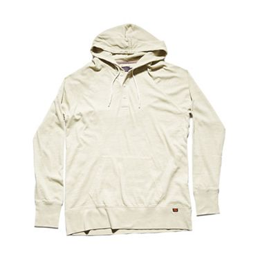 The Normal Brand Men's Slub Hoodie