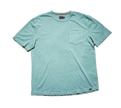 The Normal Brand Men's Slub SS Pocket T