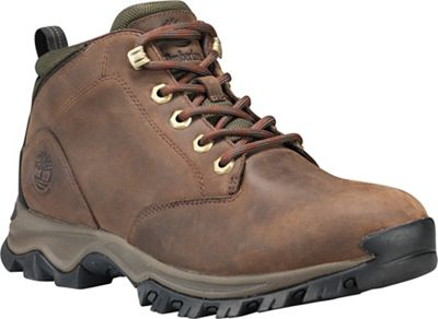 Timberland Men's Mt. Maddsen Chukka Waterproof Boot
