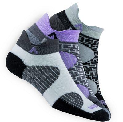 Wigwam Women's Arise Sock - 3 Pack