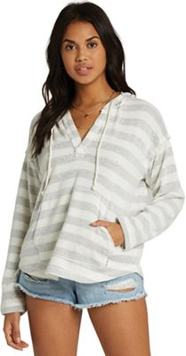 Billabong Women's Beach Daze 2 Pullover Hoodie