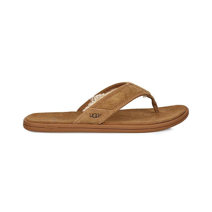 f846f9365c1 Ugg Men's Seaside Flip Tasmania Sandal - Moosejaw