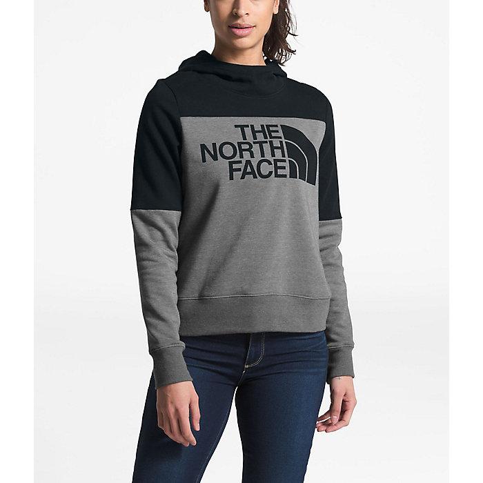 The North Face Women's Drew Peak Pullover Hoodie Moosejaw