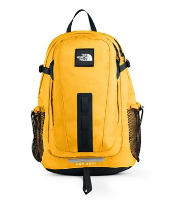 The North Face Hot Shot Se Backpack