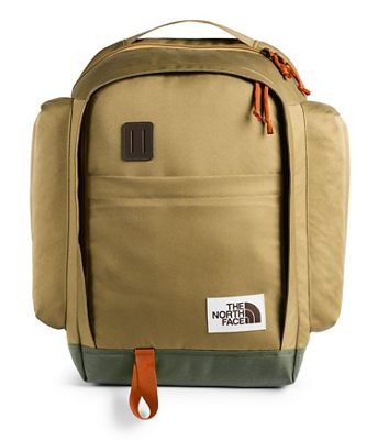 The North Face Ruthsac Pack