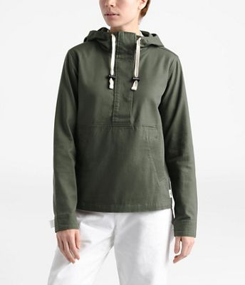 The North Face Women's Shipler Anorak