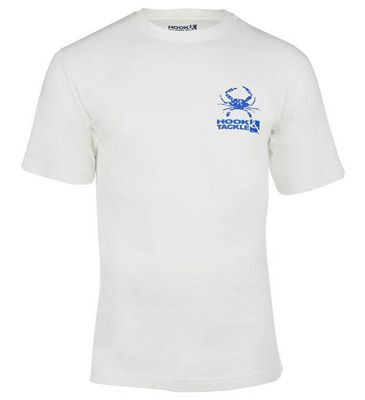 Hook & Tackle Men's Crabbin USA Tee