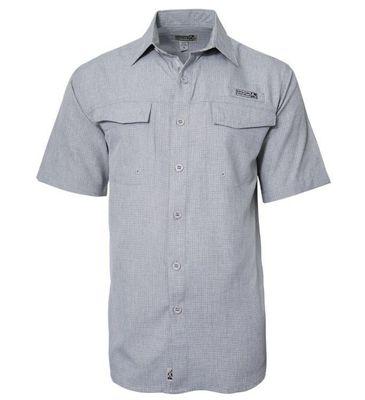 Hook & Tackle Men's Iztapa SS Shirt