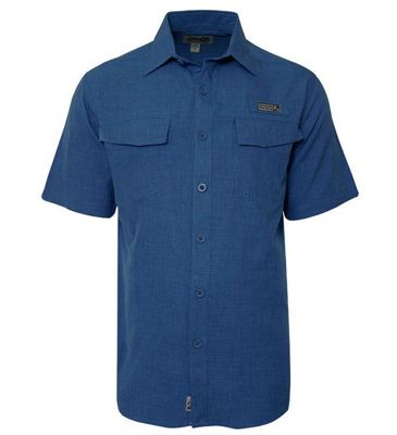 Hook & Tackle Men's Iztapa SS Shirt