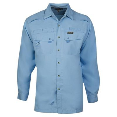 Hook & Tackle Men's Seacliff LS Shirt
