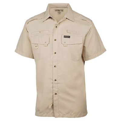 Hook & Tackle Men's Seacliff SS Shirt