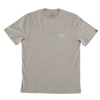 Salty Crew Men's Four Corners SS Tech Tee