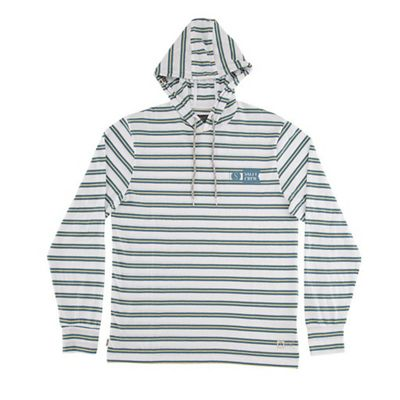 Salty Crew Men's Pacifical Hood Tech Shirt