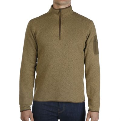 Arcteryx Men's Covert 1/2 Zip Top