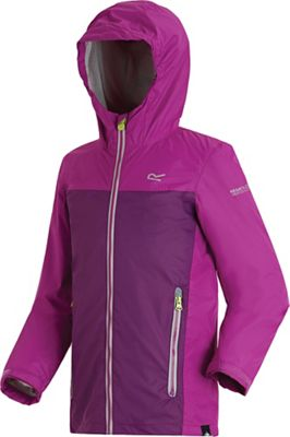 Regatta Kid's Allcrest III Jacket