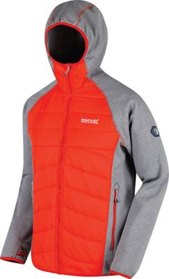 Regatta Men's Andreson II Hybrid Jacket