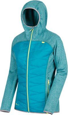 Regatta Women's Adreson III Hybrid Jacket