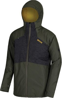 Regatta Men's Garforth II Jacket