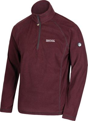 Regatta Men's Montes Half Zip