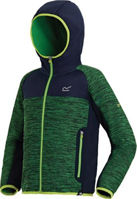 Regatta Kid's Tumulus Jacket