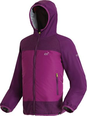 Regatta Kid's Volcanics II Jacket