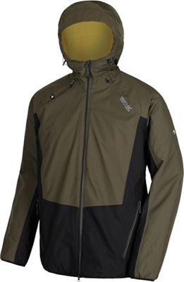 Regatta Men's Whitlow Stretch Jacket