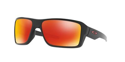Oakley Double Edge Polarized Sunglasses