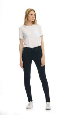 Boulder Denim Women's High-Rise Skinny Demin