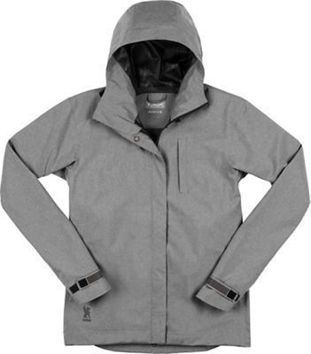 Chrome Industries Women's Storm Signal Jacket