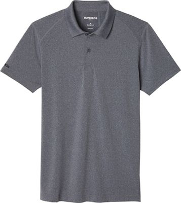 Bonobos Men's M-Flex Flatiron Polo