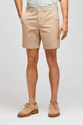 Bonobos Men's Stretch Washed 7IN Chino Short