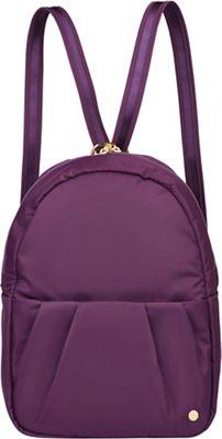 Pacsafe Women's Citysafe CX Convertible Backpack