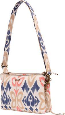 Pacsafe Women's Stylesafe Double Zip Crossbody Bag