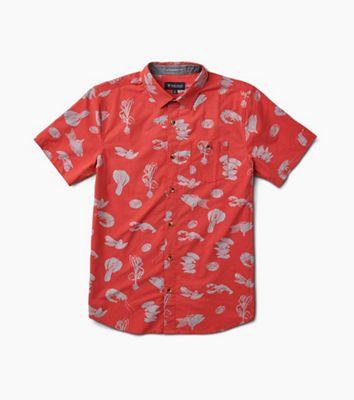 Roark Men's Seafood Stew Shirt