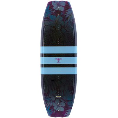 Connelly Women's Lotus 134 Wakeboard - Karma Boot Package