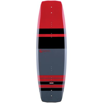 Connelly Reverb 141 Wakeboard - Empire Boot Package