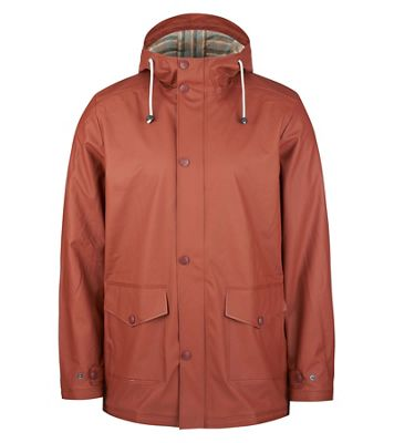 66North Men's Arnarholl Rain Coat