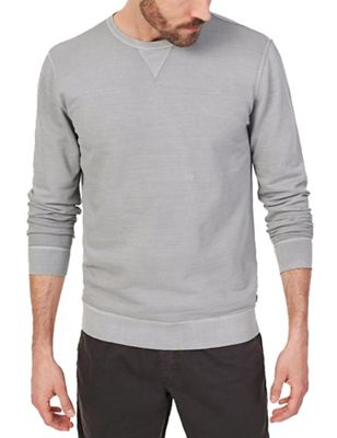 Faherty Men's GD Slub Crew Top