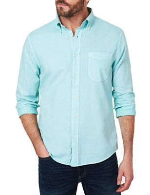 Faherty Men's GSD Shirt