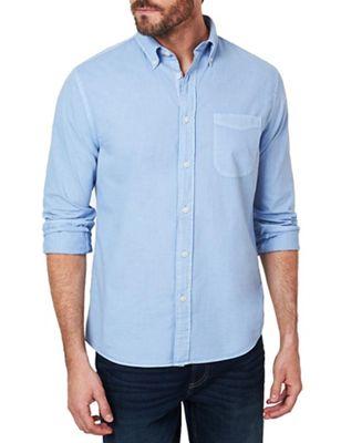 Faherty Men's GSD Shirt