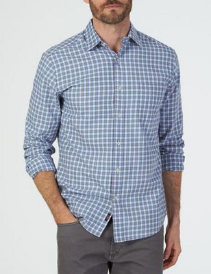 Faherty Men's Ventura Shirt