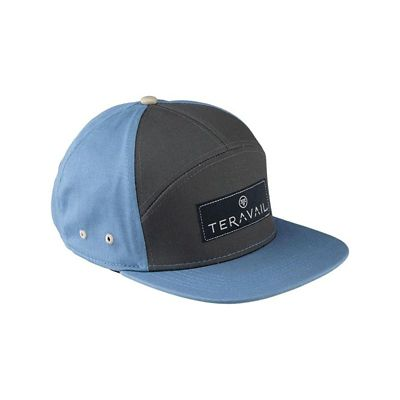 Teravail 7-Panel Baseball Cap